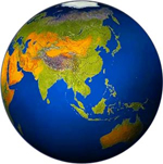 Aisa globe