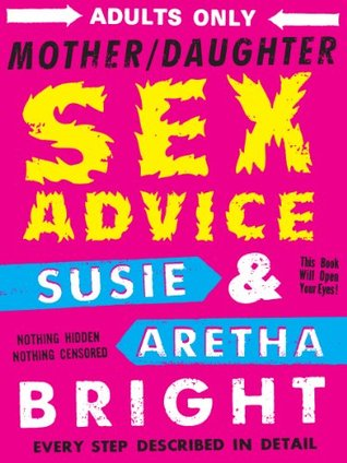 Mother-Daughter Sex Advice