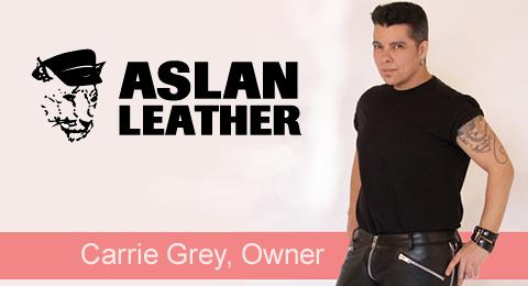 ASLAN-Leather