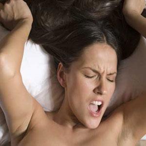 woman orgasam