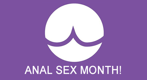 Anal-Sex-Month