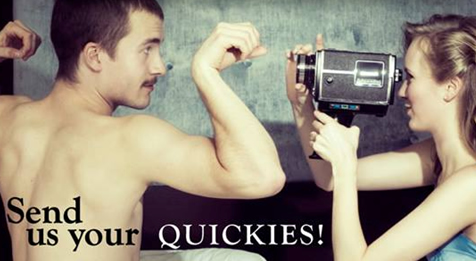 Feature-Quickies