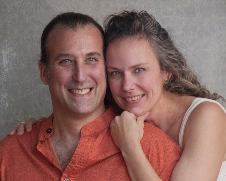 Authors Mark A Michaels & Patricia Johnson