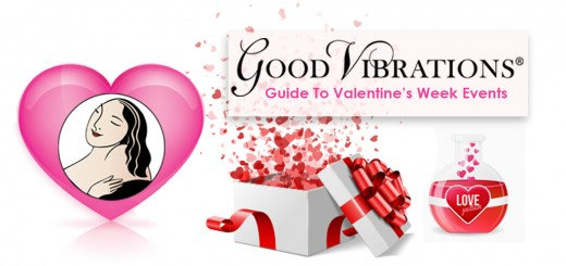 Valentine's Week Events