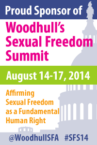 Woodhull Sexual Freedom Summit