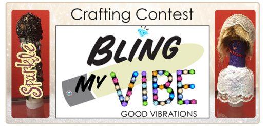 Bling My Vibe!