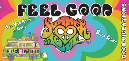 Good Vibrations Celebrates The Summer of Love
