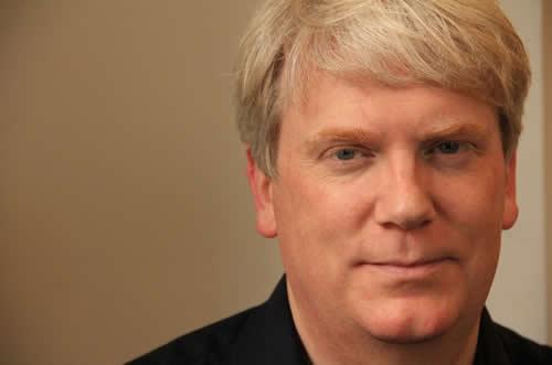 """The Bonus"" director, David C. Jones"