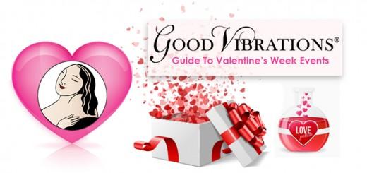 Valentine's Week Events