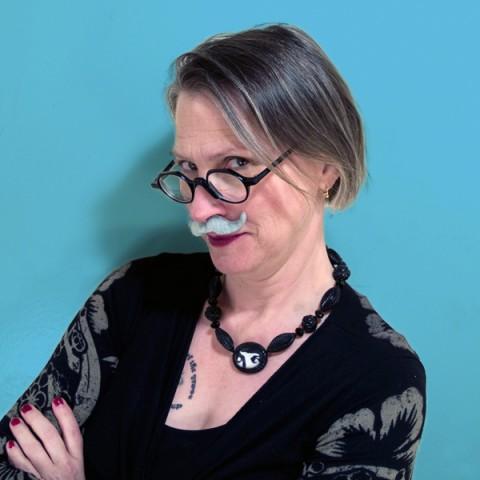 Carol_Mustache