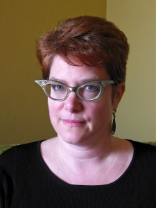 Katie Gilmartin Author's Photo