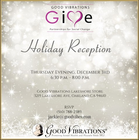 GiveReception