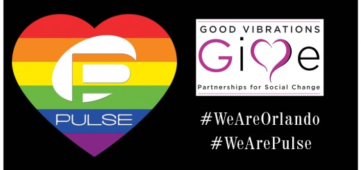 Good Vibes Give Supports Pulse Orlando