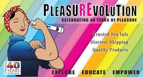 PleasuREvolution