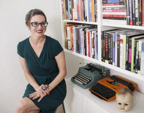 Lynn Comella, Ph.D