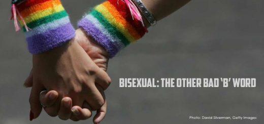 Bisexual: The Other Bad 'B' Word